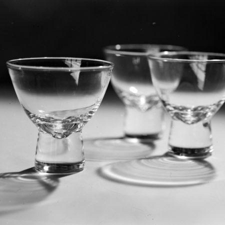 vasos coctail cocktail olave vermouth vintage